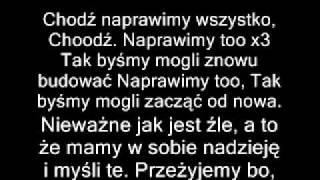 Repeat youtube video Grubson - Naprawimy to (napisy)
