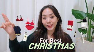누구나 좋아할 크리스마…