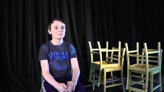 Meet The Tour Billys - Matthew | Billy Elliot the Musical