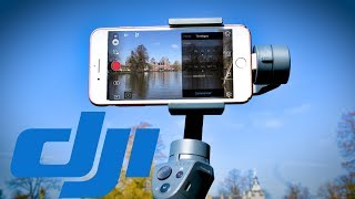 HOW TO  TIMELAPSE with osmo mobile 2