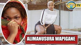 Wataka Kupigana Wemasepetu Na Dada ake Diamond(Queen Darleen)