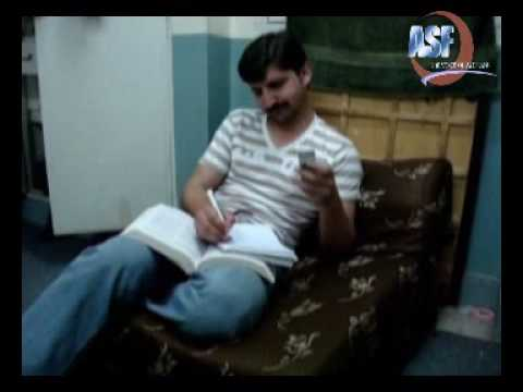 ASF - Delayed Response (Ayub Medical College) Part 1