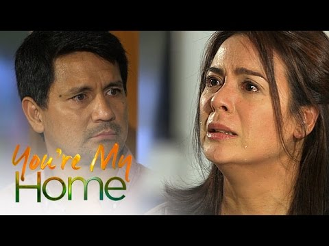 You're My Home: Missing Hope