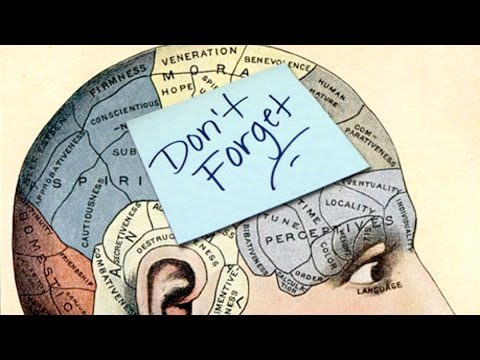 Ten Reasons Not to Trust Your Memory