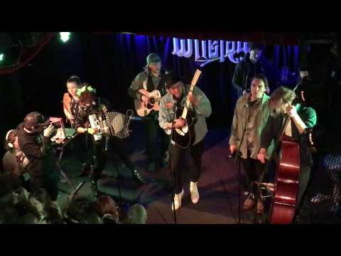 Arcade Fire - Creature Comfort in Whelan's