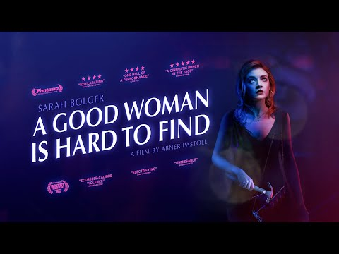 A Good Woman is Hard to Find - UK Trailer - Starring Sarah Bolger