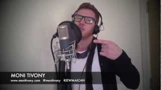 The Voice UK 2013 | Moni Tivony - No Woman No Cry