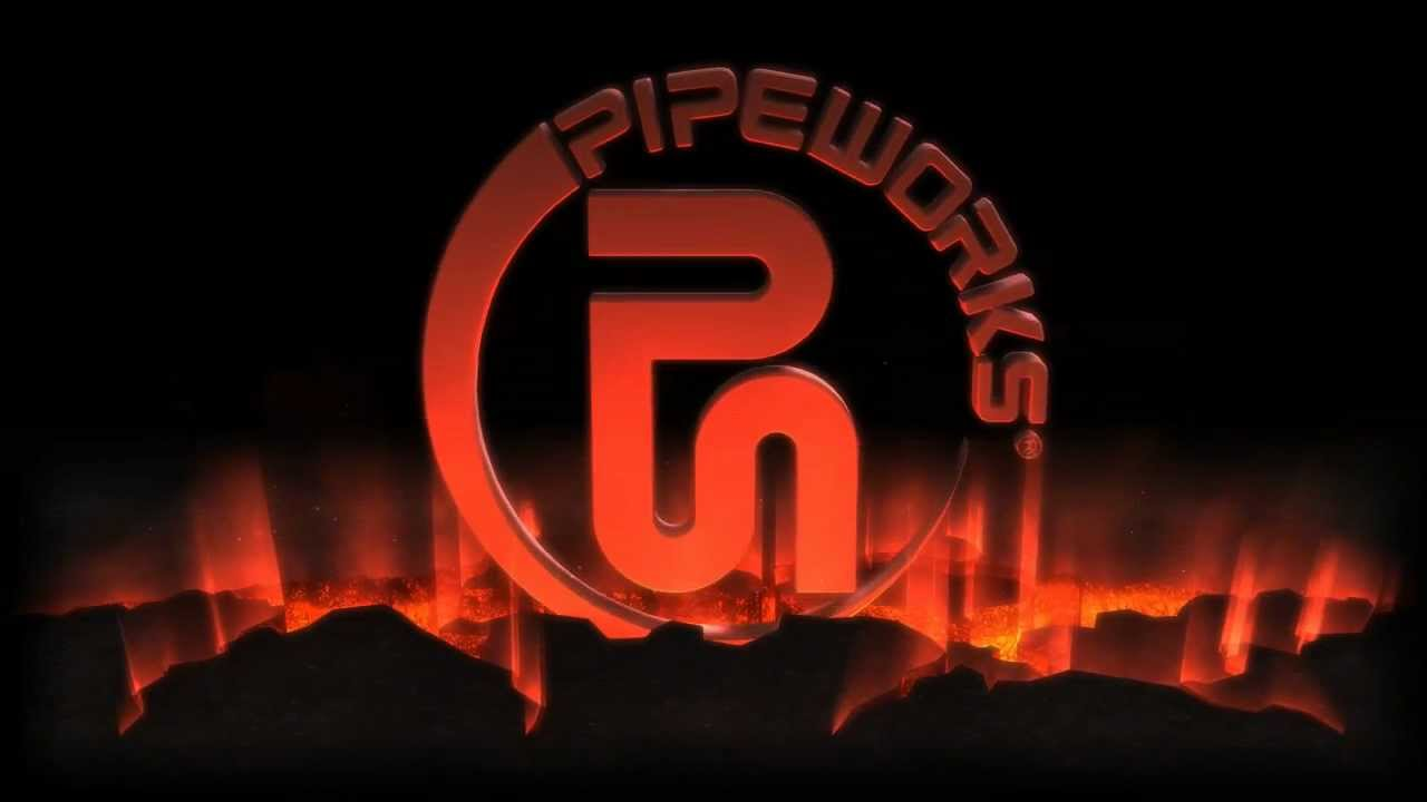 Pipeworks logo devil may cry hd collection youtube pipeworks logo devil may cry hd collection voltagebd Gallery