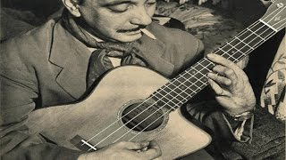 Django Reinhardt - Minor Swing Ukulele Thumbnail