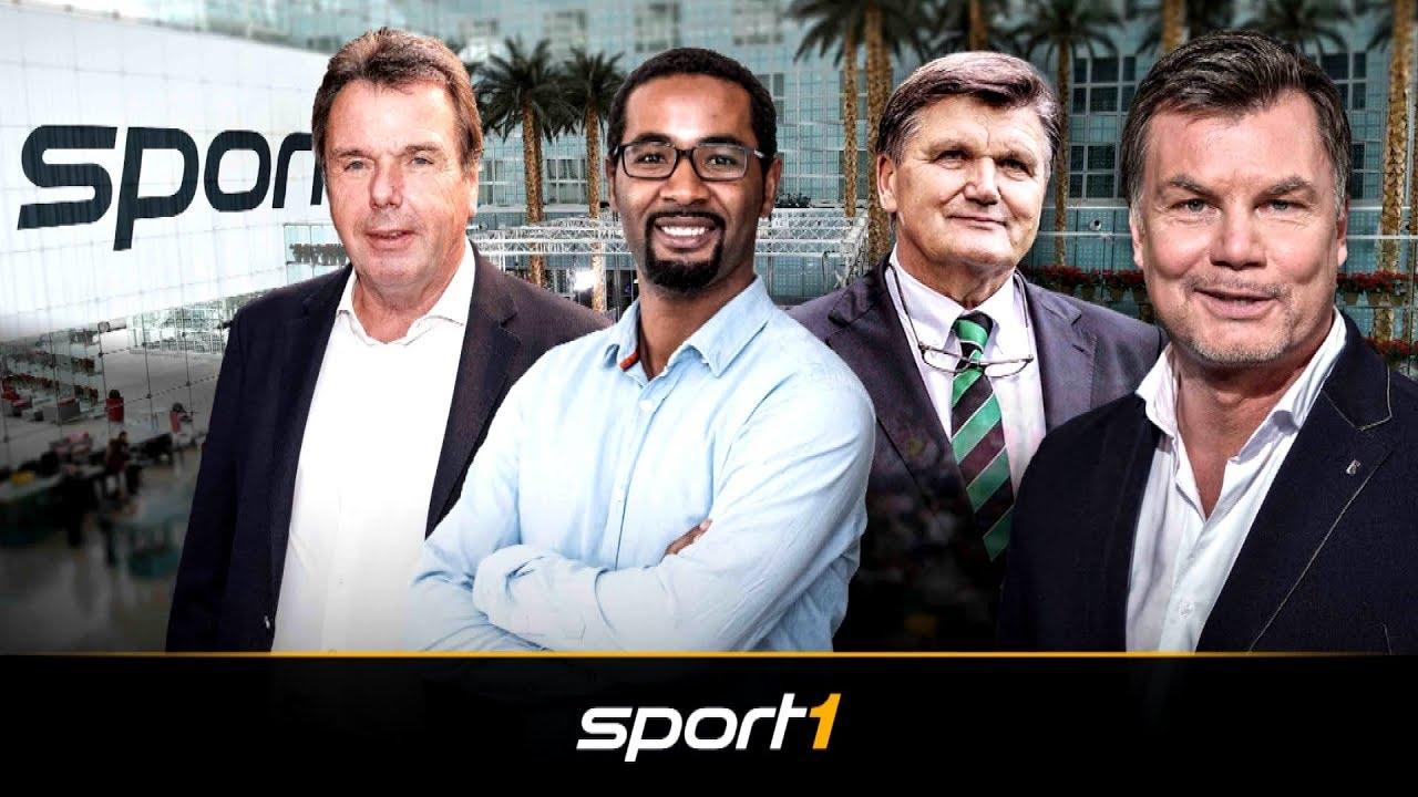Sendung Verpasst Sport1