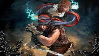 [Top 100 Stage/Area Themes] #55 - Prince of Persia Resimi