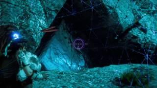 Horizon Zero Dawn PS4 32 - Котлы Ро и Дзета