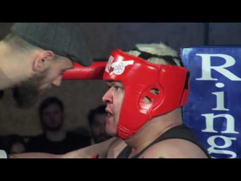Lewis Bloor vs Heavy D