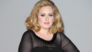 Top 10 Fun Facts about Adele We Bet You Don't Know