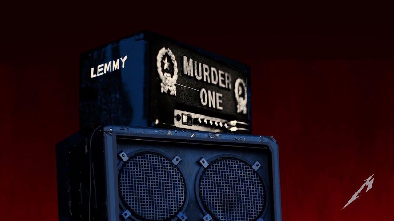Metallica - Murder One (subtitulado) (ING/ESP) - YouTube