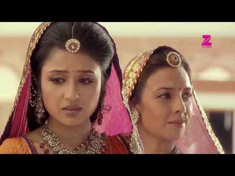 Jodha Akbar (E02) - deutsche Synchronisation (Zee.One Original)