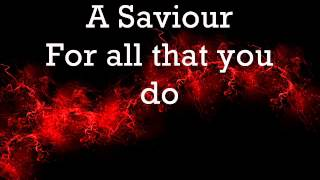 Saviour - Black Veil Brides (Lyrics on screen)