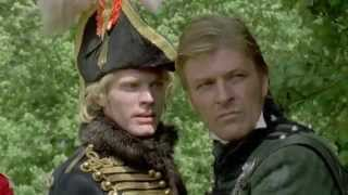 Sharpe's Waterloo - Prince of Orange's Cavalry Charge.
