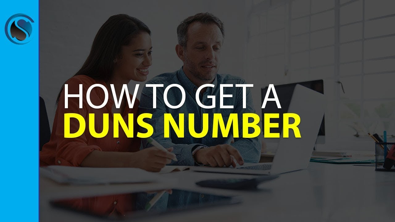 how to get a duns number youtube - Apply For Business Credit Card With Duns Number