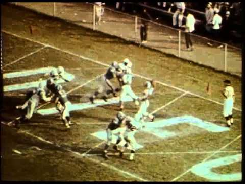 1962 Houston Oilers Highlights