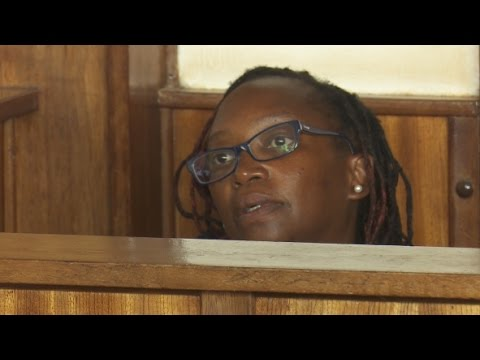 Chief Magistrate James Ereemye grants Stella Nyanzi bail (full)