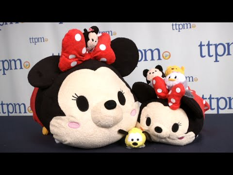 Disney Tsum Tsum Plush from The Disney Store