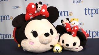 Disney Tsum Tsum Plush from The Disney Store