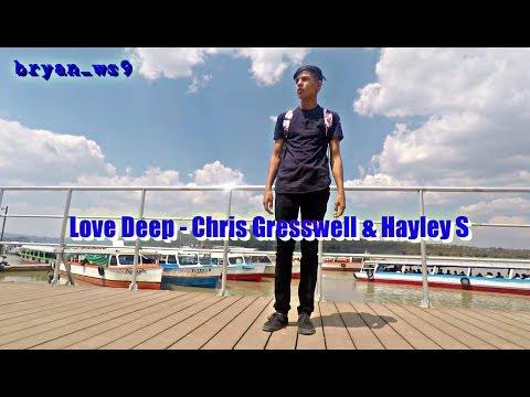 Love Deep - Chris Gresswell & Hayley S   Shuffle Dance#49