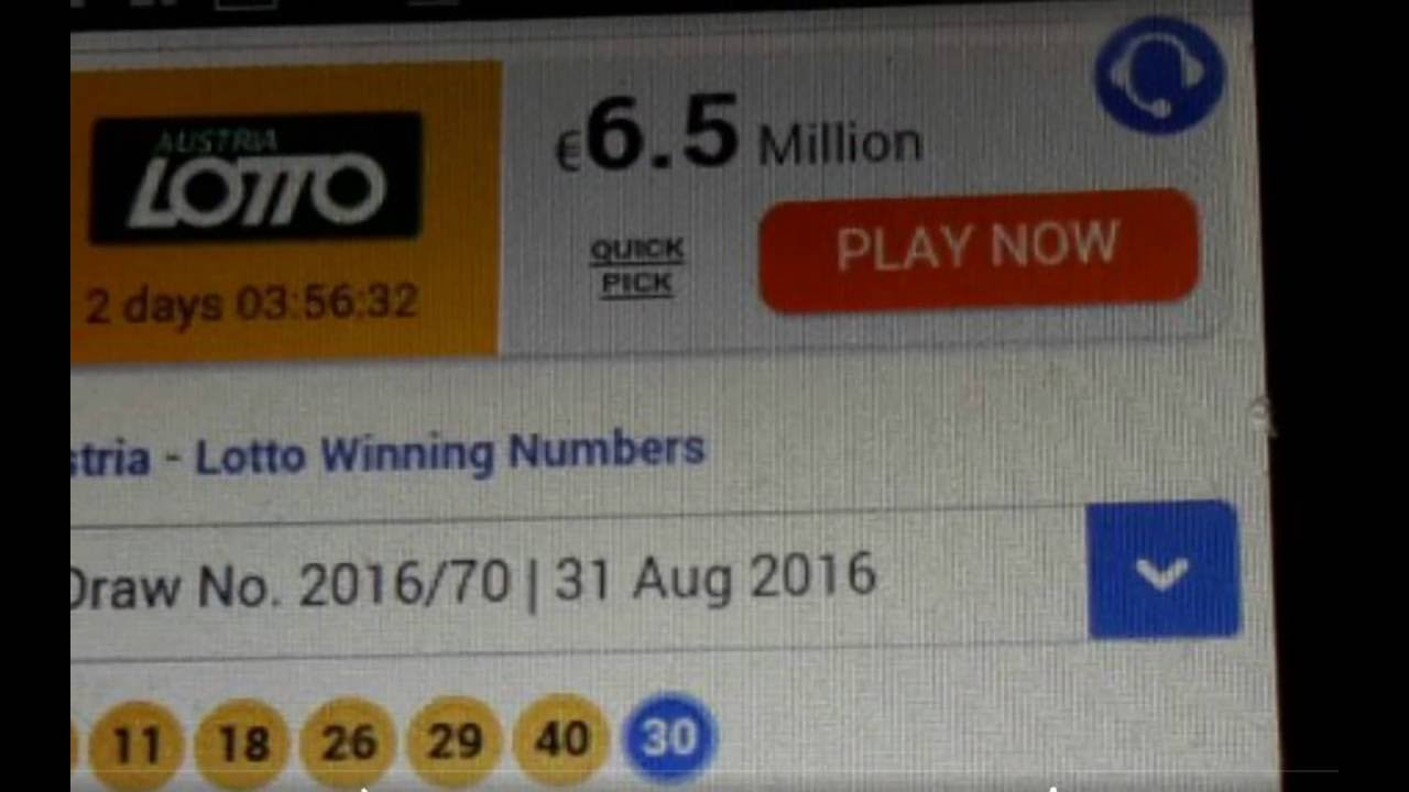 Define Lotto