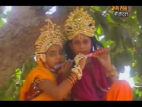Gokul Mein Tu Hi Tu - Radha Krishna Bhajan | Latest Khatu Shyam Bhajan 2014