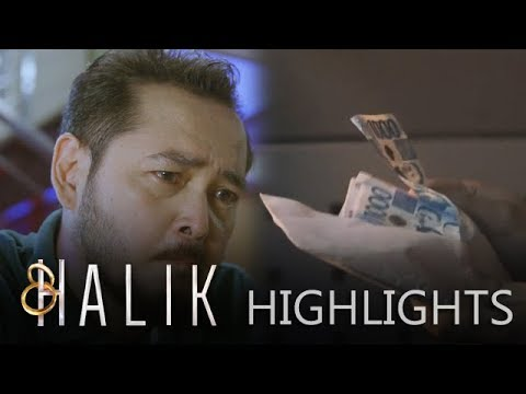 Halik: Paeng is the one who uploaded the video | EP 74