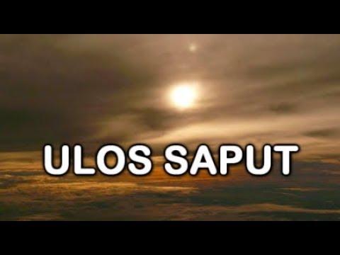 ULOS SAPUT (Lirik & Artinya)