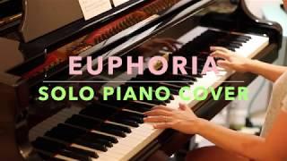 euphoria-piano-sheet-music suggestion