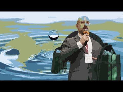 Подача воды в Крым приведет к вторжению России в Украину