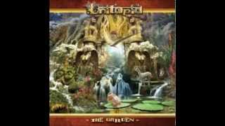 Unitopia - The Garden [FULL ALBUM - progressive rock/jazz]