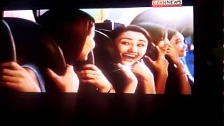 Star City TV Commercial (DZRH News Television)