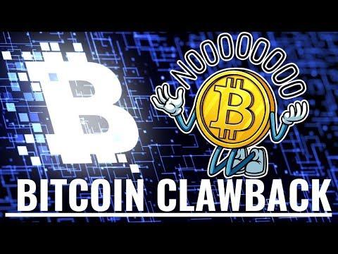 Biggest Clawback In Bitcoin History - OKEX