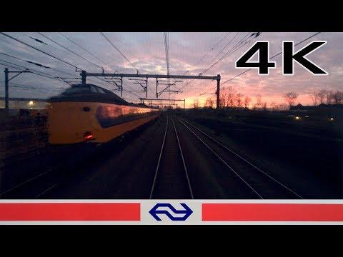 CABVIEW HOLLAND Amsterdam - Breukelen - Rotterdam SLT 2018