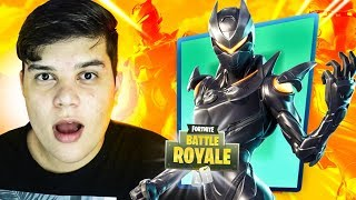 LENDARIA SKIN OF OBLIVION At FORTNITE - JUAUM