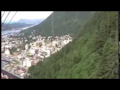 This is JUNEAU Alaska