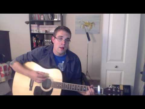 Tim Shank - Like the Weather Cover - 10000 Maniacs -