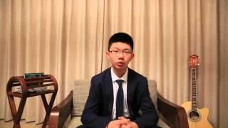 Solebury School Application Interview For Zheng Yin