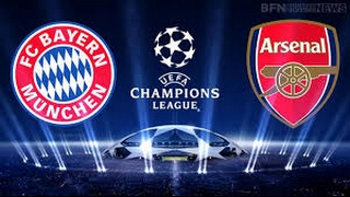 | UEFA Champions League | Optimi | Bayern Munchen - Arsenal 5-1 | REZUMAT |