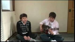 We covered PINEAPPLE ARMY by abingdon boys school. It arrangement b...