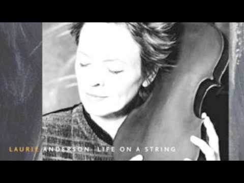 Laurie Anderson -