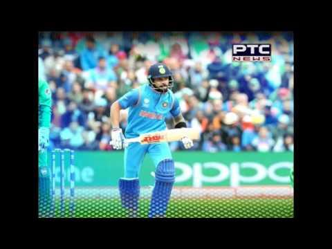 Discussion | ICC Champions Trophy Final 2017 |  Indo vs Pak Match | PTC News | June 18, 2017