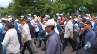 Kocaeli Gazetesi- İHA yürüyüş