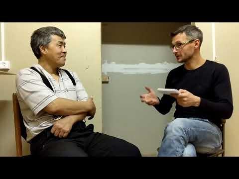 Замечательные люди Чукотки. Владимир Пуя