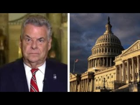 Rep. Peter King on why he doesn't support the GOP tax bill