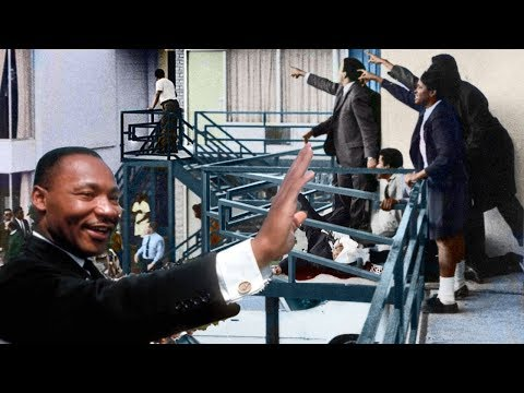 [60] REVEALED: The True Conspiracy To Kill Martin Luther King Jr.